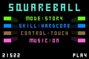 squareball 5