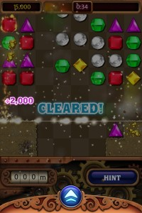 Bejeweled Diamond Mine