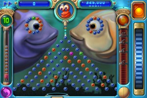 Peggle Gameplay iPhone