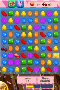Candy Crush Saga – Why It's Popular, Addictive, And Evil