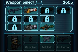Zombieville USA 2 Guns