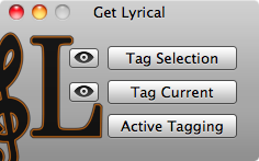 Automatically Add Music To iTunes with Get Lyrical