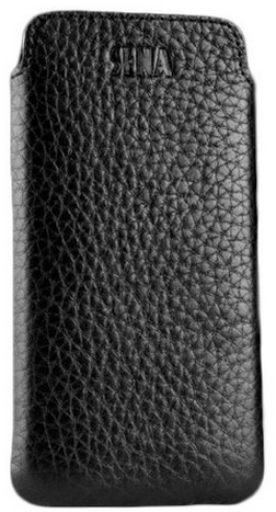Sena Leather iPhone Sleeve